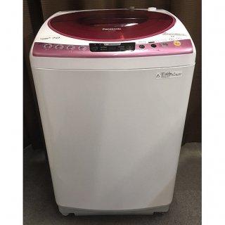 洗濯機【W-008】<br>Panasonic/2013年製/<br>7kg