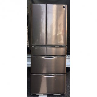 冷蔵庫【R-014】<br>SHARP/2013年製/<br>473リットル