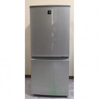 冷蔵庫【R-016】<br>SHARP/2013年製/<br>137リットル