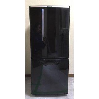 冷蔵庫【ID : R-017】<br>Panasonic/2013年製/<br>138リットル