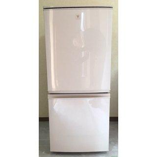 冷蔵庫【ID : R-017】<br>SHARP/2016年製/<br>137リットル