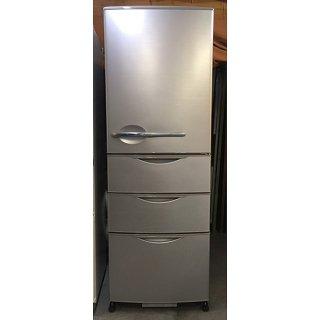 冷蔵庫【R-022】<br>AQUA/2013年製/<br>355リットル