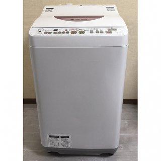 洗濯機【ID : W-015】<br>SHARP/2015年製/<br>6kg ※乾燥機能つき
