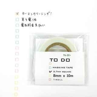 icco nico TODOクレヨン3.7mm