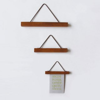 WOOD BIND HOLDER 【L】