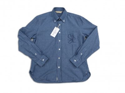 DUNGAREE B.D. SHIRT