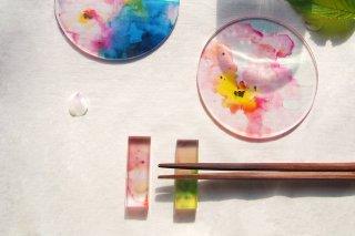 あわいろhashioki 桜 5個セット