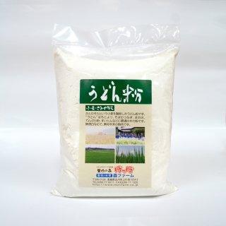 うどん粉(中力小麦粉) 500g