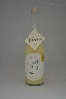 濃醇 濁酒(どぶろく) ゆきはな 720ml