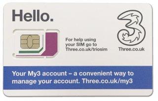 SIM card 追加/延長チャージ・追加クレジット用 【2017年12月31日以前に購入していただいた方】