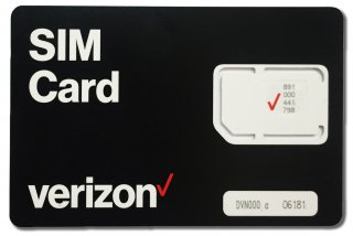 Verizon 追加チャージ データ通信専用プラン 30GB/30日(国内通話なしプランご利用のお客様)