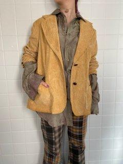 corduroy jacket(vintage&used)