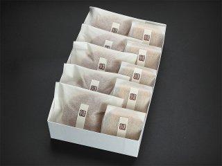 和菓子詰合せ 2,884円[税込]
