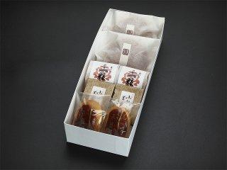 和菓子詰合せ 2,301円[税込]