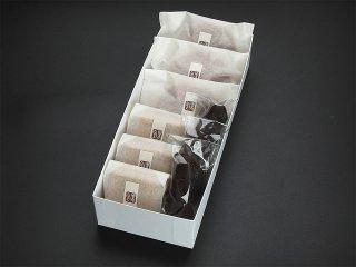 和菓子詰合せ 2,236円[税込]