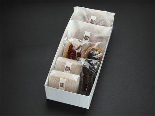 和菓子詰合せ 1,934円[税込]