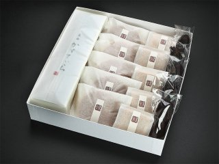 和菓子詰合せ 5,076円[税込]