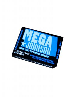 STICKY JOHNSON MEGAJOHNSON COLD/COOL 85g