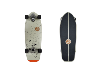 SLIDE SURF SKATEBOARDS.  30