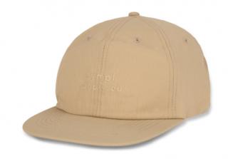 SYMPL° N°1 NYLON CAP SAND
