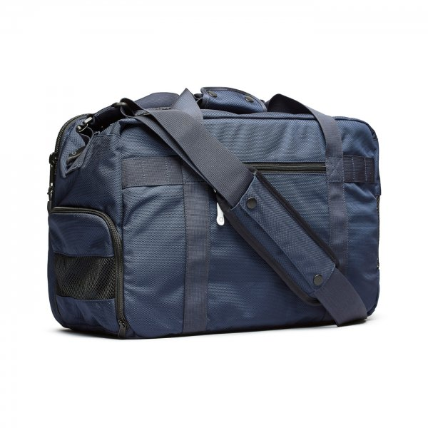 GYM/WORK BAG - NAVY