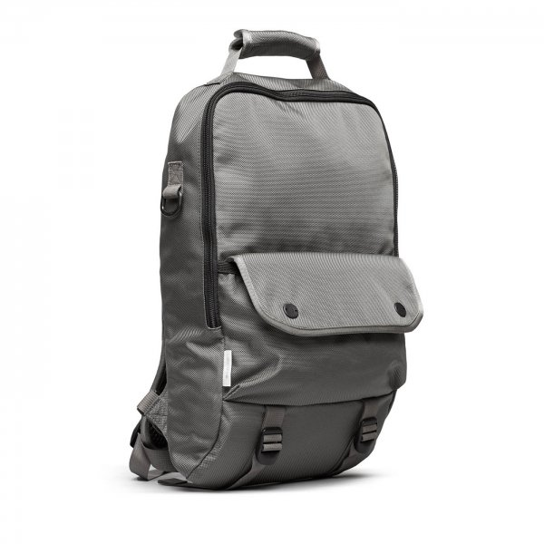 BOOKPACK - GREY