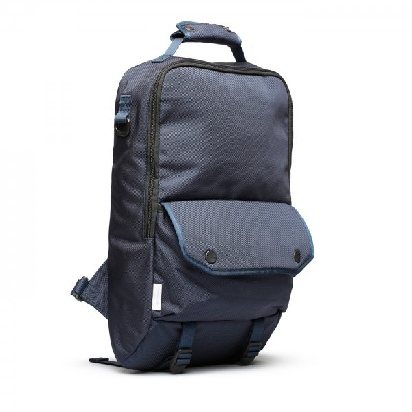 BOOKPACK - NAVY
