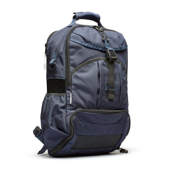 GYM/WORK PACK - NAVY