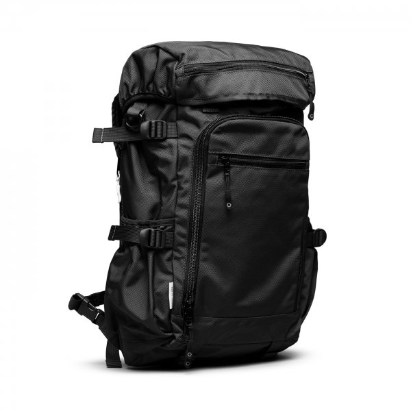 RUCKPACK - BLACK