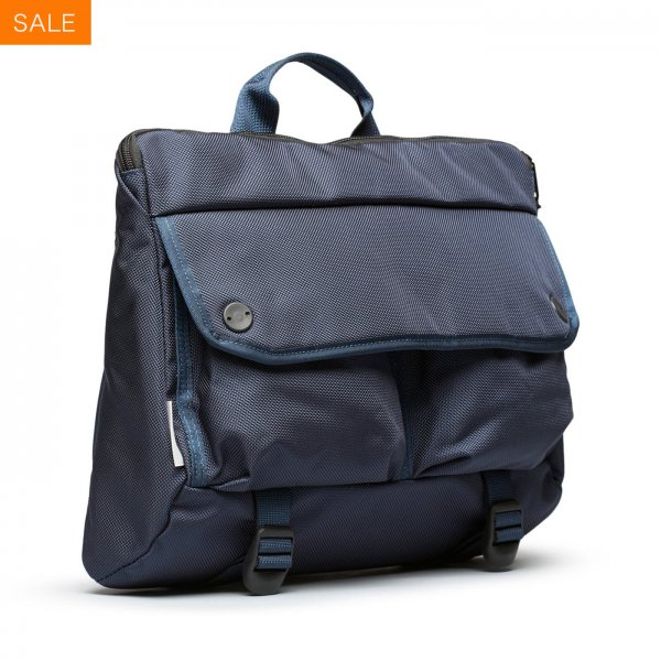 SHOULDER BAG - NAVY