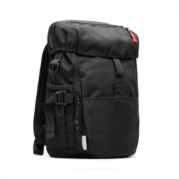 MINI UTILITY RUCK - BLACK