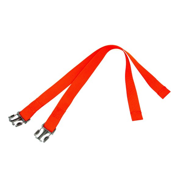 PACK SHOULDER STRAPS RED