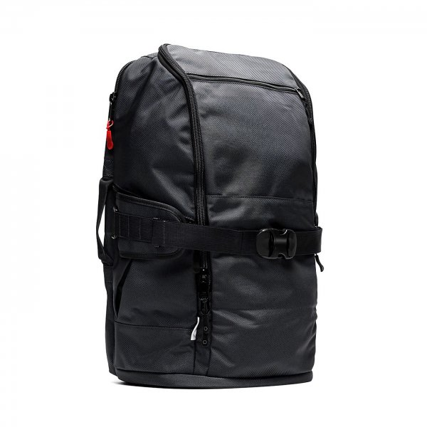 TRAVEL PACK - BLACK