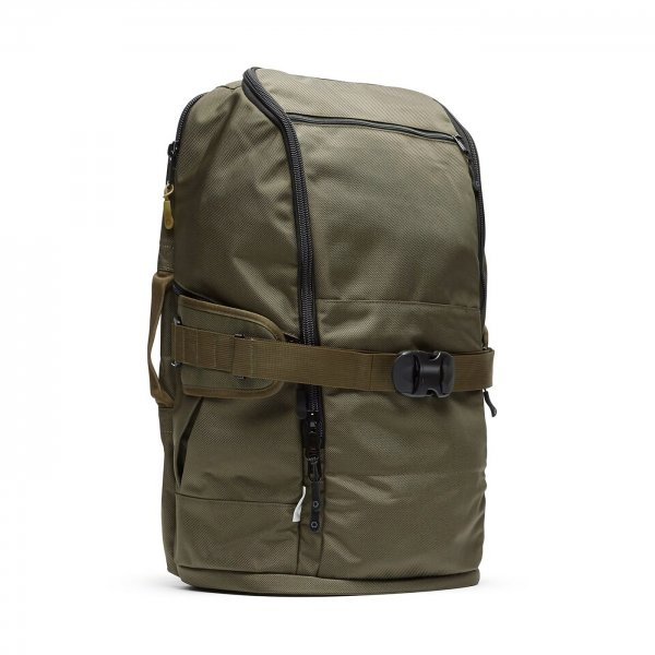 TRAVEL PACK - MOSS