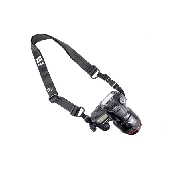 13TH WITNESS HEAVY CAMERA SLING STRAP
