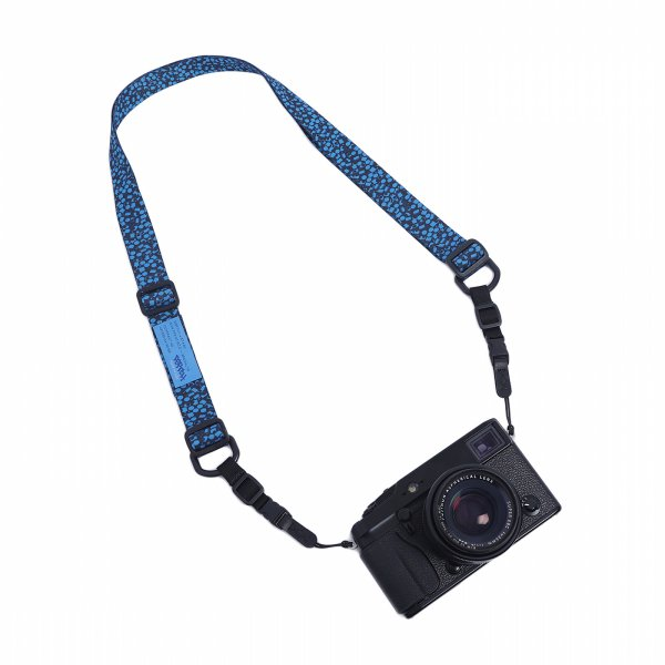STANDARD CAMERA SLING STRAP - STASH SPECIAL EDITION
