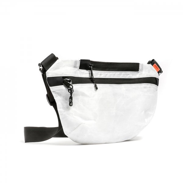 UNIT SLING POUCH - WHITE