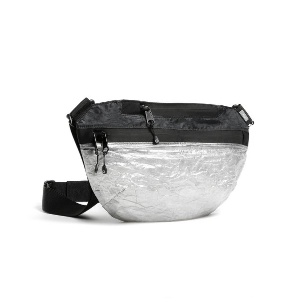 UNIT SLING POUCH - CLEAR PANEL