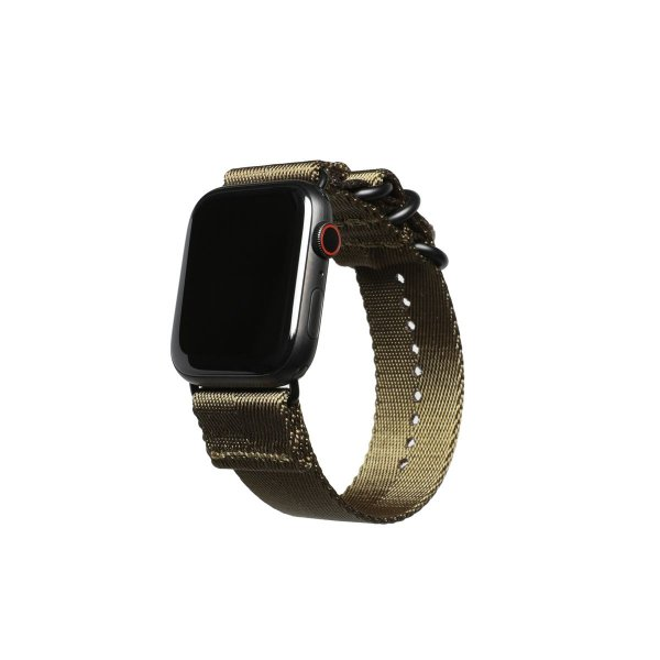 Apple Watch Strap - 44mm - OLIVE
