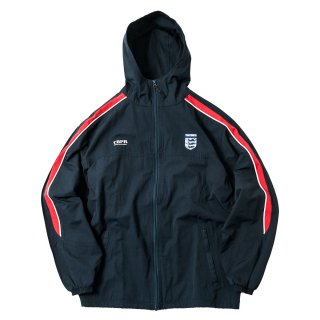 FOOTBALL TRACK JKT / 3 Colors