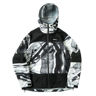 NOISE MOUNTAIN PARKA / 3 Colors