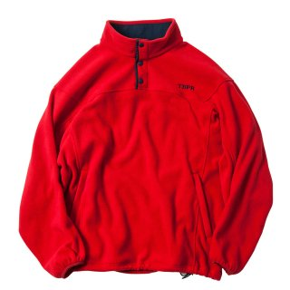 FLEECE PULLOVER / 3 Colors