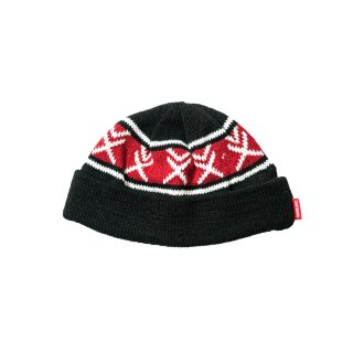 <img class='new_mark_img1' src='//img.shop-pro.jp/img/new/icons1.gif' style='border:none;display:inline;margin:0px;padding:0px;width:auto;' />VX KNIT CAP / 3 Colors