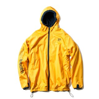 REVERSIBLE JACKET / 3 Colors