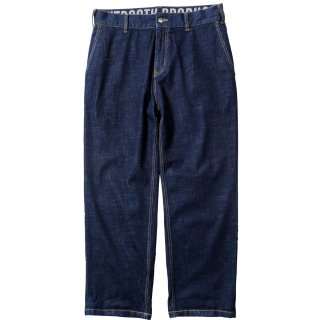 <img class='new_mark_img1' src='//img.shop-pro.jp/img/new/icons1.gif' style='border:none;display:inline;margin:0px;padding:0px;width:auto;' /> STRETCH DENIM PANTS / 2 Colors