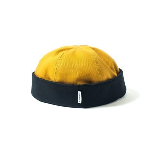 COTTON ROLL CAP / 3 Colors