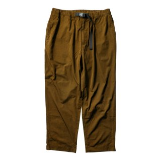 T/C TAPERED PANTS