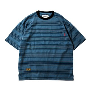 BOARDER T-SHIRT