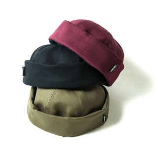 COTTON ROLL CAP