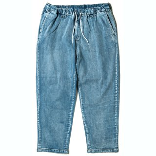 BAGGY DENIM PANTS